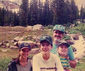 Lou Vanrenen Family